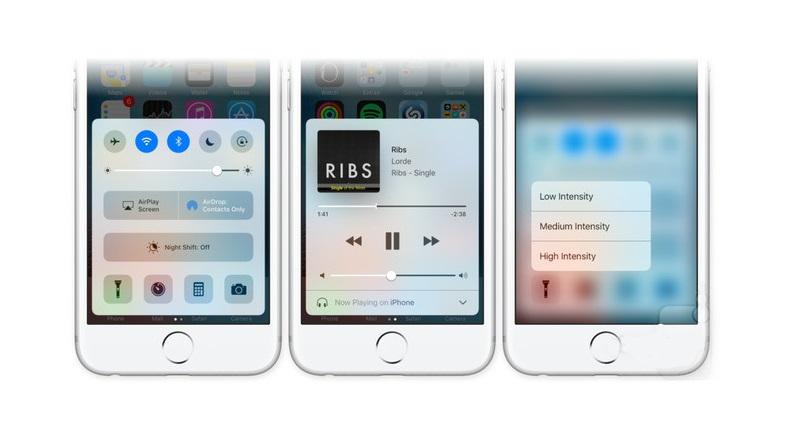 iOS 10, ecco cosa pensa la rete del nuovo S.O più evoluto di sempre