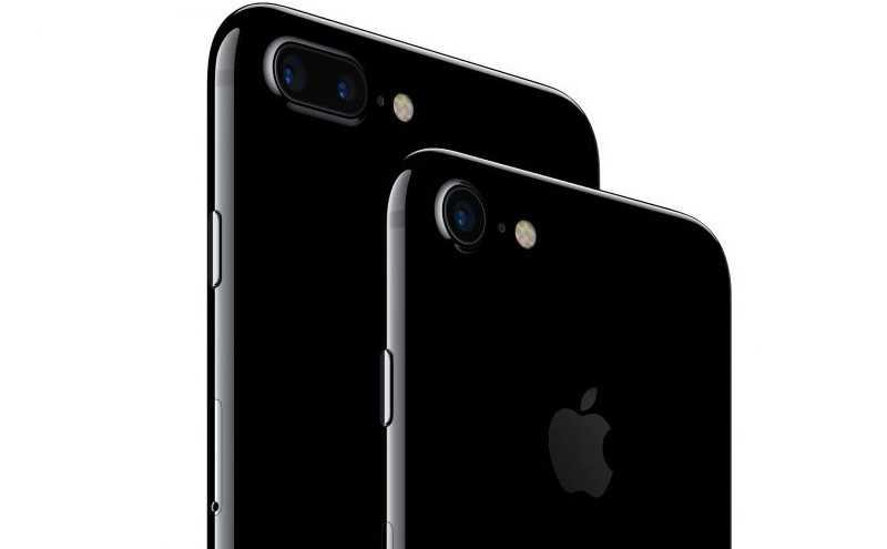 iPhone 7 Jet Black si graffia troppo facilmente, ad ammetterlo la stessa Apple
