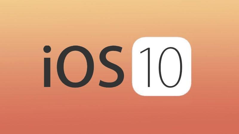 iOS 10, Whatch OS 3 e tvOS 10 disponibili per tutti