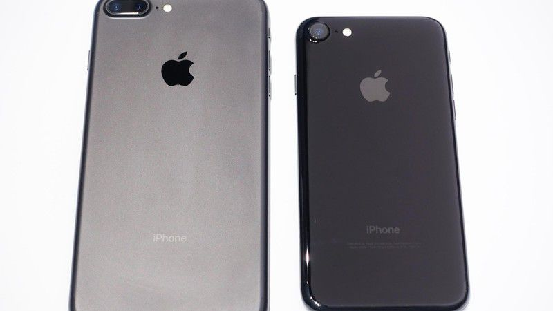 Batteria iPhone 7 e 7 Plus, ecco la capacità delle batterie rivelate da TENAA