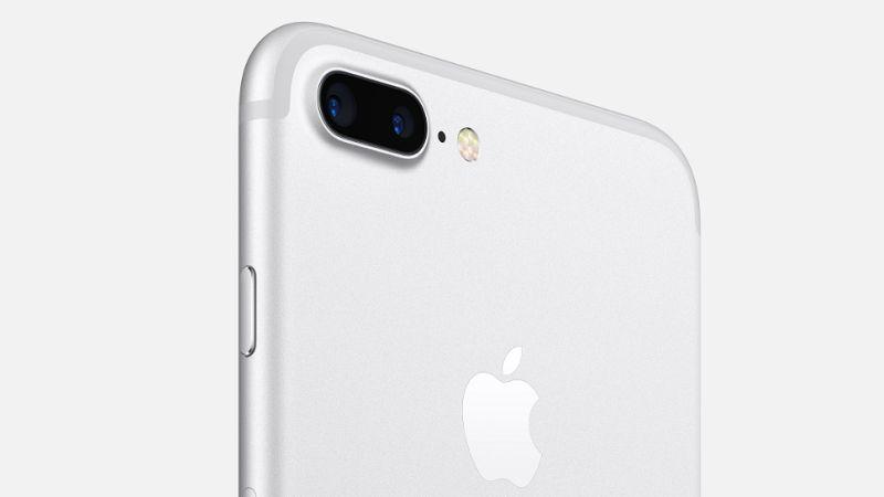 iPhone 7 vs pressa idraulica, assolutamente da evitare