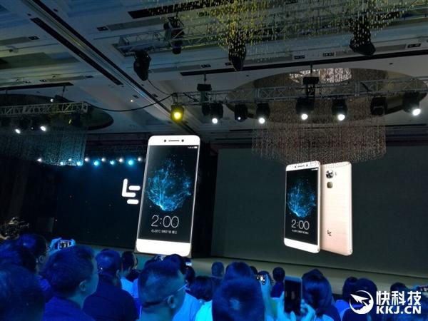 LeEco Le Pro 3 è ufficiale, Snapdragon 821 e 6GB Ram