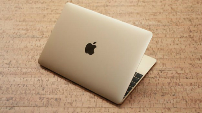 Apple presenta il nuovo MacBook Pro