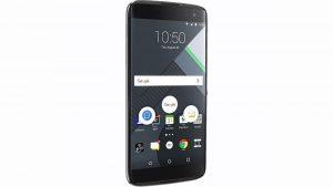 BlackBerry ufficializza il nuovo DTEK60