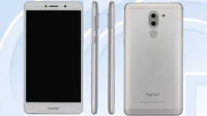Ecco Honor 6X comparire su GeekBench