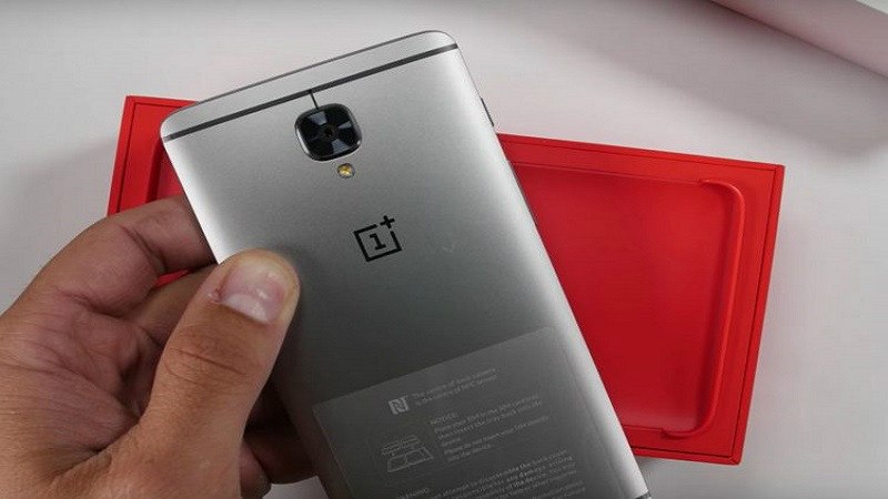 EvLeaks conferma OnePlus 3T, quando l'annuncio?