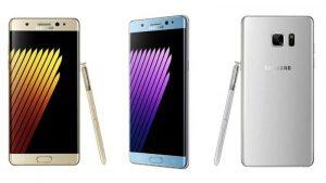 Galaxy S7 a 499€ per gli acquirenti di Note 7