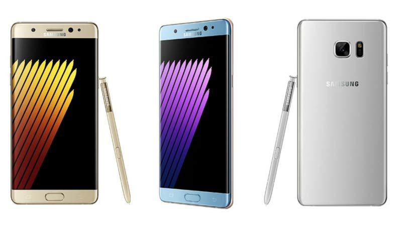 Galaxy S7 edge a 499€ per gli acquirenti di Note 7