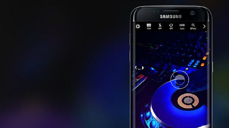 Galaxy S8, Samsung al lavoro sul firmware