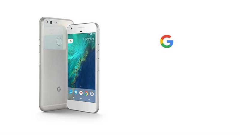 Google Pixel certificati IP53, Google conferma
