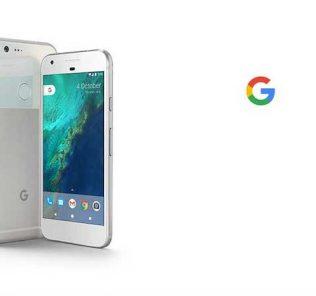 Google Pixel, primi test di resistenza