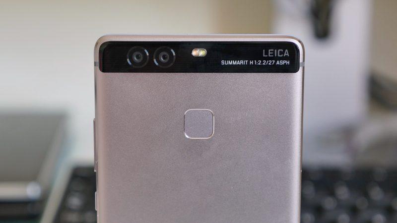 Huawei avvia una campagna fotografica legata ai nuovi P9