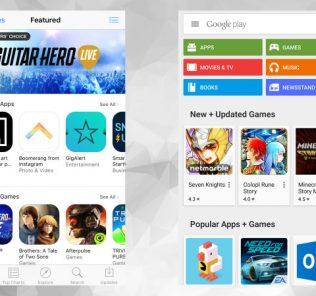 I Teenager americani preferiscono ancora iPhone ad Android