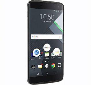 Il BlackBerry DTEK60 è in grado di battere sia iPhone 7 Plus che Google Pixel XL