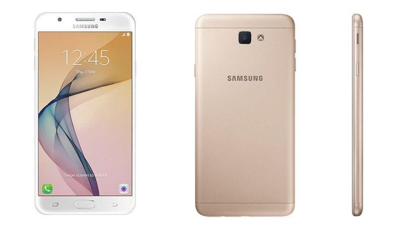 Le novità di Galaxy J7 Prime