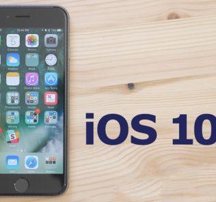 Le novità di iOS 10.1, changelog ufficiale