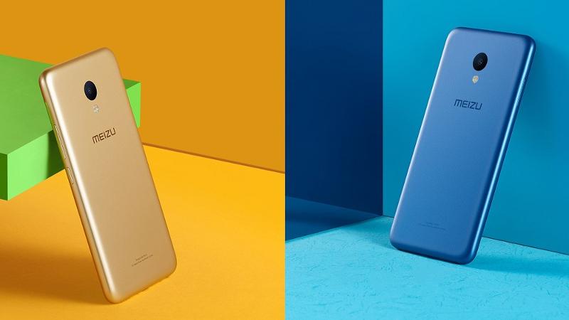 Meizu M5 diventa finalmente ufficiale – scheda tecnica
