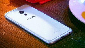 Meizu Pro 6S compare su AnTuTu, ecco le specifiche