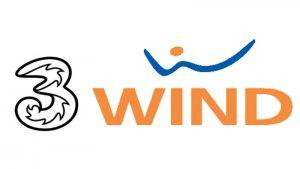 Nel 2017 Wind e 3 Italia finalmente si fonderanno