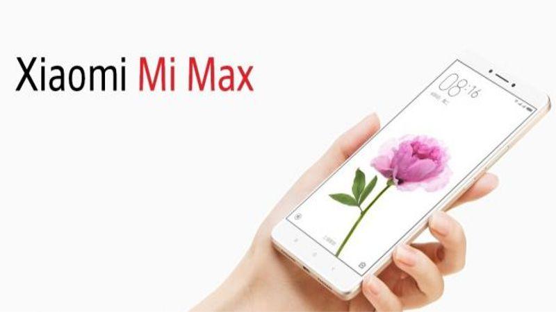 Presentato il nuovo Xiaomi Mi Max Prime