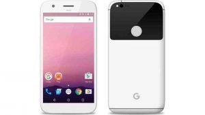 Quanto costa produrre un Google Pixel XL?