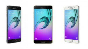 Samsung Galaxy A3 2017 viene certificato