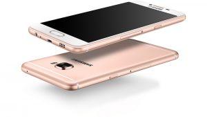 Samsung Galaxy C9 viene certificato dalla FCC