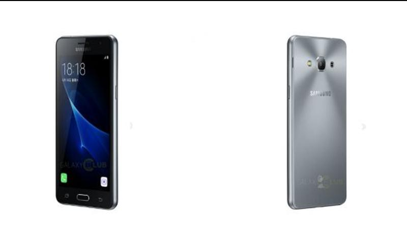 Samsung Galaxy J3 2017 certificato dalla FCC