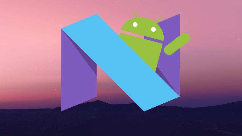 Samsung Galaxy S2 riceve con una Rom Android 7.0