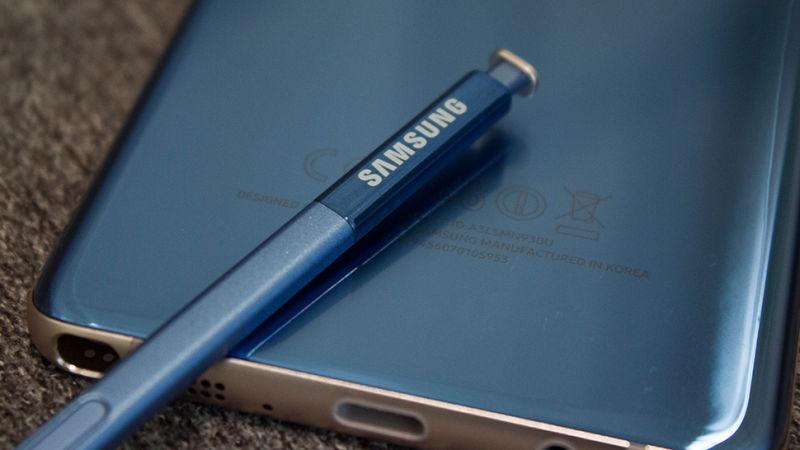 Samsung ha testato e certificato da sola le batteria di Note 7