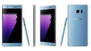 Samsung in Cina perde molti clienti a causa di Note 7