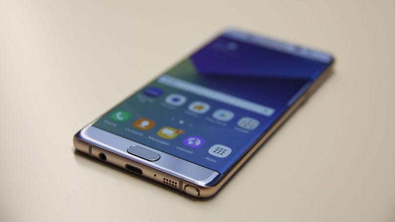 """Samsung invia delle scatole a """"prova di bomba"""" per Note 7"""