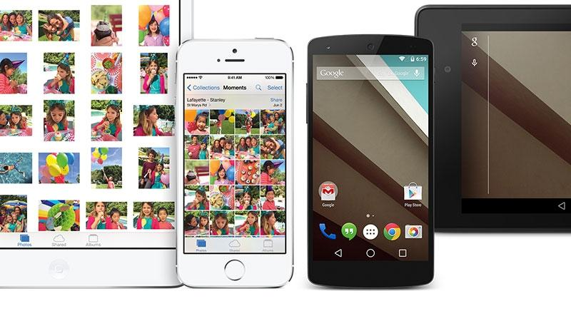 Sicurezza, le app iOS le meno sicure, ma le app Android fanno più danni
