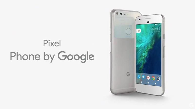 Ufficiali i nuovi Google Pixel e Pixel XL