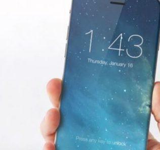 iPhone 8 arriverà ufficialmente con schermo OLED. Sharp conferma