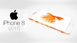 """iPhone 8 avrà una """"super resolution camera"""""""