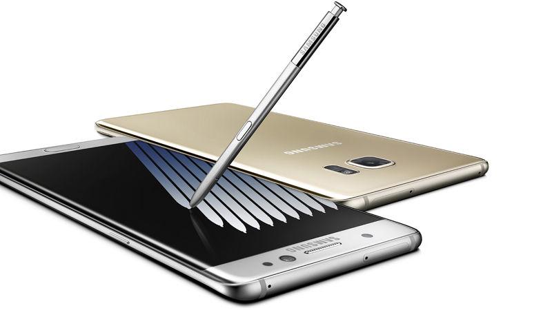 Samsung in futuro produrrà molti meno Note 7 con lo scopo di controllare ogni singolo lotto di produzione