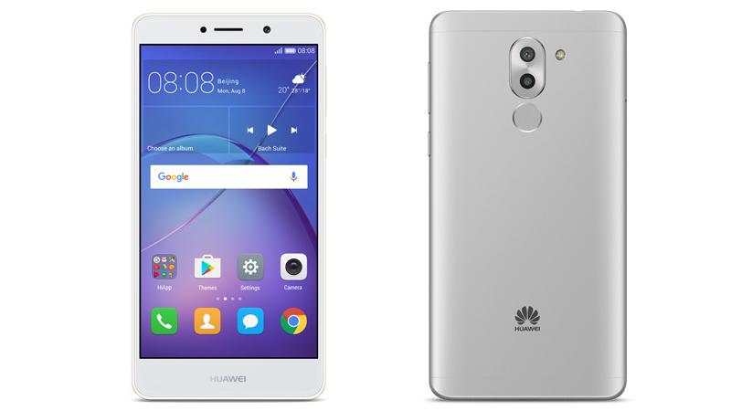 Huawei Mate 9 Lite è ufficiale, scheda tecnica completa