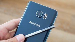 Android N per Galaxy Note 5, Samsung al lavoro