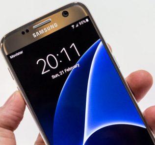 Android N su Galaxy S7, ecco l'interfaccia grafica