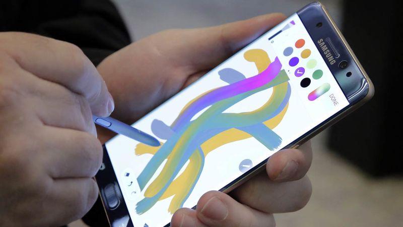 Evan Blass ci parla di Samsung Galaxy S8