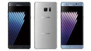 Galaxy Note 7, Samsung vuole bloccarli dalla rete