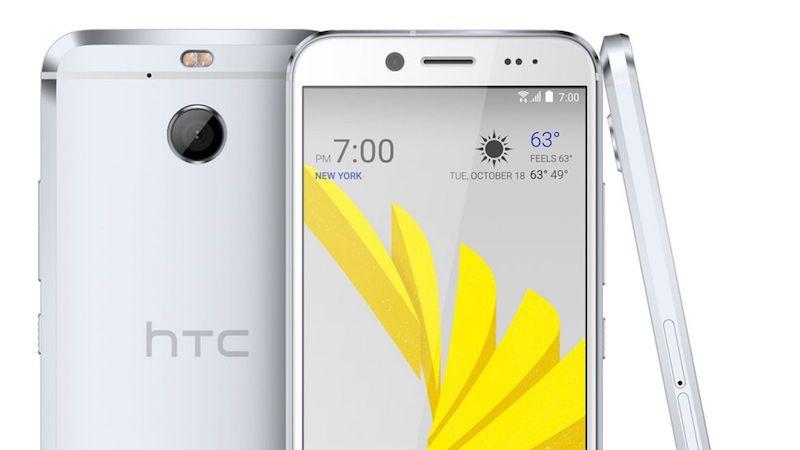 HTC 10 EVO in presentazione il 22 novembre