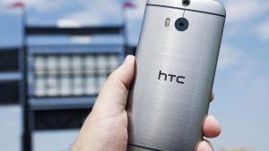 HTC registra in Russia 4 nuovi smartphone