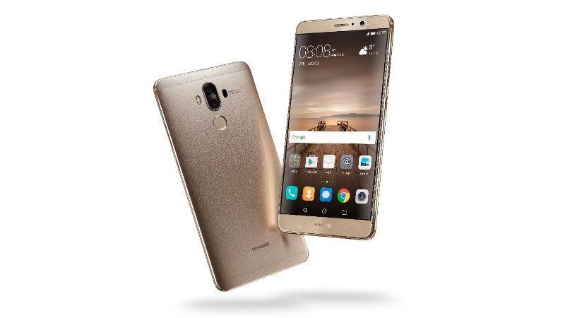Huawei Mate 9 viene smontato per valutarne la riparabilità