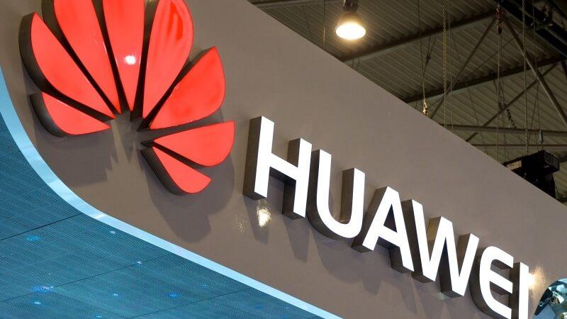 Huawei P10, foto del pannello anteriore