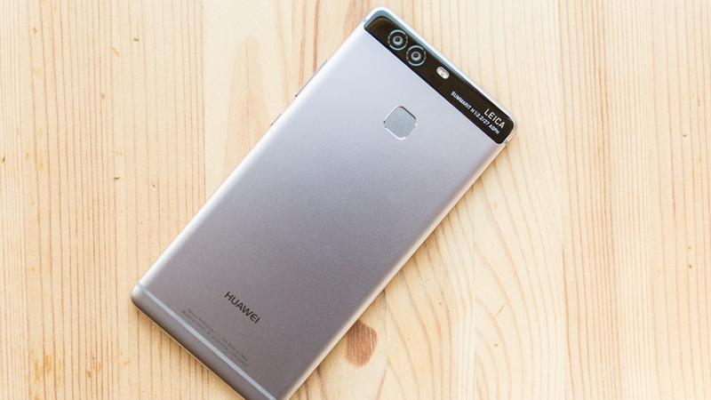 Huawei P10, un sosia hardware di Huawei Mate 9 Porsche Edition