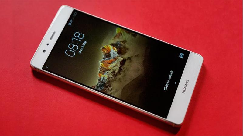 Huawei: ai clienti server uno smartphone con una AI sbalorditiva