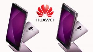 Huawei presente Huawei Mate 9 Pro
