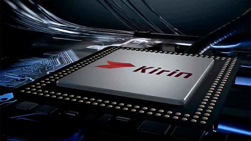 Huawei sta pensando al nuovo Kirin 970